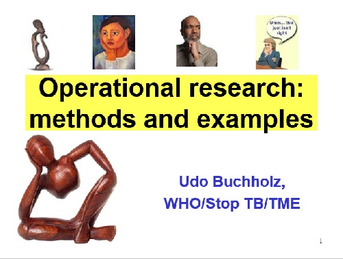 پاو وینت لاتین operational research: methods and examples